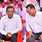Age-limits, clemency and tuna: excerpts from Yameen's May 3 speech