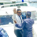 Adeeb seeks medical leave from prison