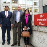 The Economist accused of defaming Maldives government