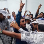 Jailed MP Mahloof petitions UN rights panel