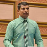 UK training terrorists to attack Maldives, says ruling party MP