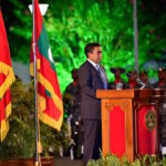 Islam, traitors, economy: Yameen's independence day address