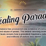Smear tactics and a death threat as anticipation builds over Al Jazeera corruption exposé