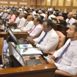 MPs vote to restrict right to protest