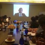 PPM denies talks between Nasheed and Gayoom