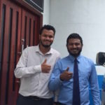 Witnesses testify in trial of Raajje TV journalists