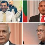 Immigration revokes Nasheed and Jameel's passports