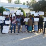 Opposition launches nationwide protests over food prices