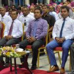 President apologises for Maldives' biggest ever corruption scandal