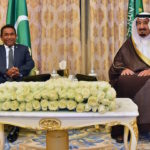 Yameen meets top Saudi officials to discuss development assistance