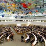 Former members seek UN protection for human rights watchdog