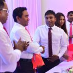 """It is very easy to come and talk to me"": President Yameen on PPM split"