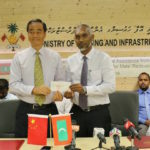 China donates MVR7 million for Malé redevelopment