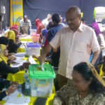 280 candidates in MDP primaries