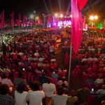 Yameen faction 'bribed and coerced' state employees, supporters to attend rally