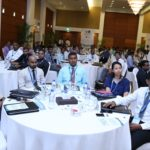 Maldives holds landmark conference on tourism and terrorism