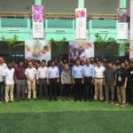 Thousand jobs on offer at Hulhumalé youth career expo