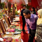 First lady's women's expo branded a success