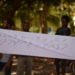 Police crack down as Faafu protesters demand answers over Saudi-funded project