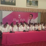 PPM refuses to accept en masse resignation of lawmakers