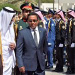 Maldives back Saudi Arabia amid international crisis