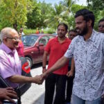 Gayoom staffer on trial for contempt
