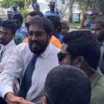 Gasim arrested for bribery