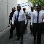 Gasim released with conditions
