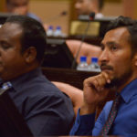 Ex-home minister seeks defamation charge against PPM MP