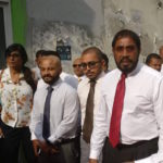 Government dismisses crackdown on opposition leaders