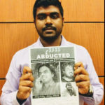 Yameen Rasheed's parents ask for international investigators in murder probe