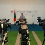 Maldives election body denies blocking foreign journalists