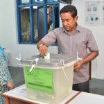 Anger, U-turns and losing the right to vote in the Maldives: A Q&A