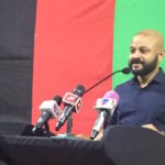 Family matters in the Maldives: Faris Maumoon