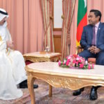 Maldives severs diplomatic ties with Qatar
