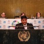 Maldives announces campaign to intercept ocean plastic
