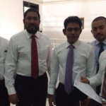 No-confidence motion against Speaker Maseeh filed with 45 signatures