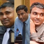 Ministers on media offensive as defecting lawmakers declare stand