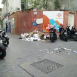 Threat of disease from Malé litter, says council