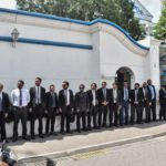 Maldives legal teams 'decimated' after mass lawyer suspension, says UN expert