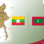Maldives severs trade ties with Myanmar