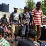 Bangladeshi admits guilt on trafficking charge