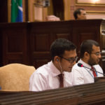 Finance minister submits US$32m supplementary budget for 2017