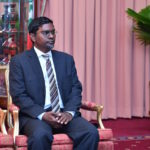 Central bank governor troubled by Maldives vulnerability to external shocks