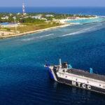 MTCC dredger unable to reclaim Maafinolhu lagoon