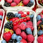 FDA warning after Hep A berry scare