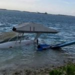 Probe into seaplane crash