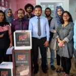 Maldives broadcasting watchdog 'desperate' to fine Raajje TV