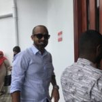 Ziyath pleads not guilty to 15 counts of corruption
