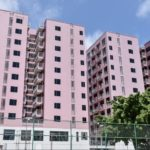 More than 100 social housing units put up for sale
